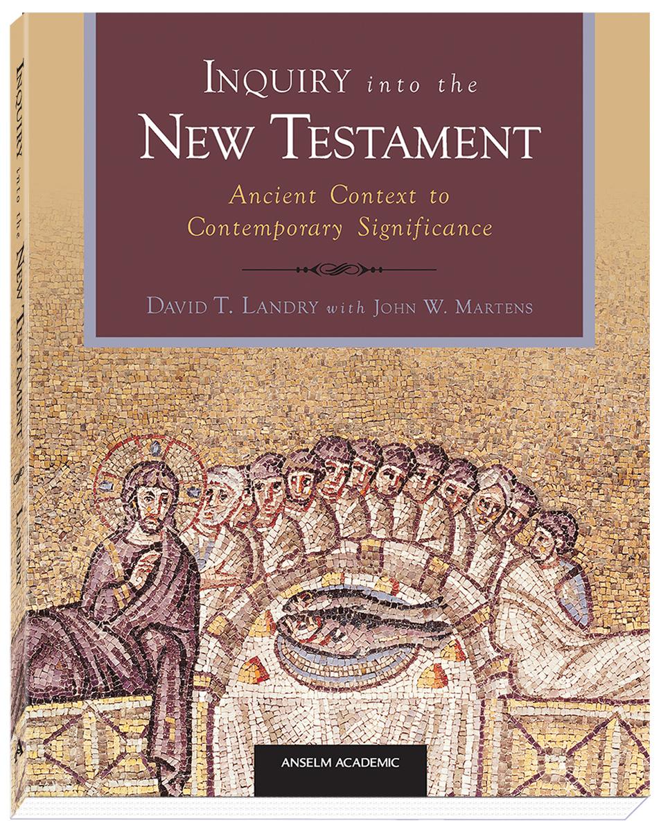 The Twenty-First Century: New Reading of New Testament